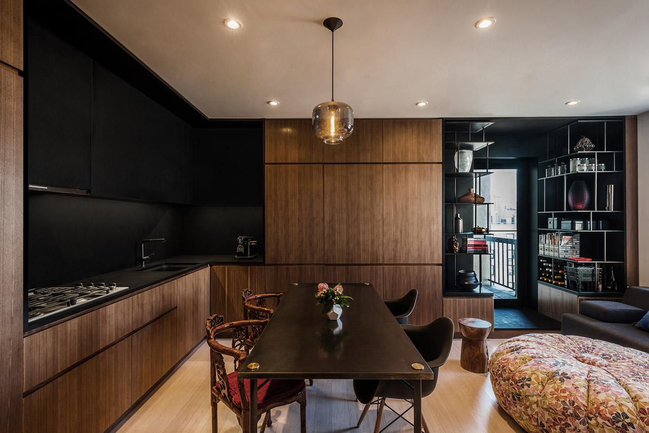 Apartment Interior Design 2016