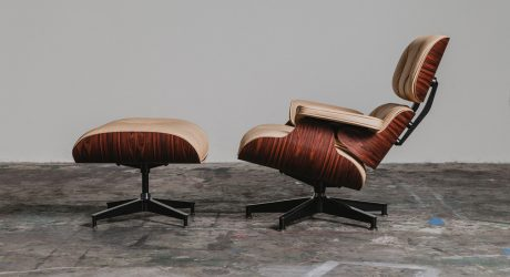 A 3sixteen x Herman Miller Collaboration