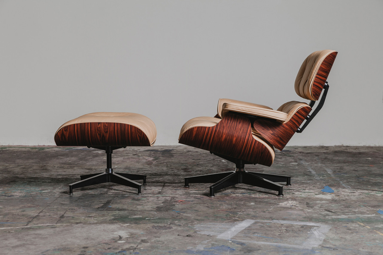 Eames Chair By 3Sixteen: A Hallmark of Mid Century Modernism Eames Chair By 3Sixteen: A Hallmark of Mid Century Modernism new foto