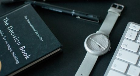 Objest Launches First Collection of Swiss Made Quartz Watches