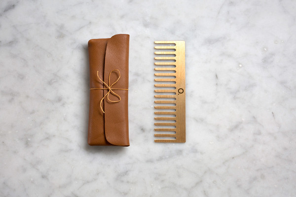 Owen-Architecture-Brass-Comb-and-Leather-Pouch-3