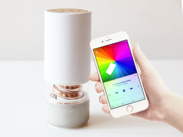 Pavilion-speakers-app
