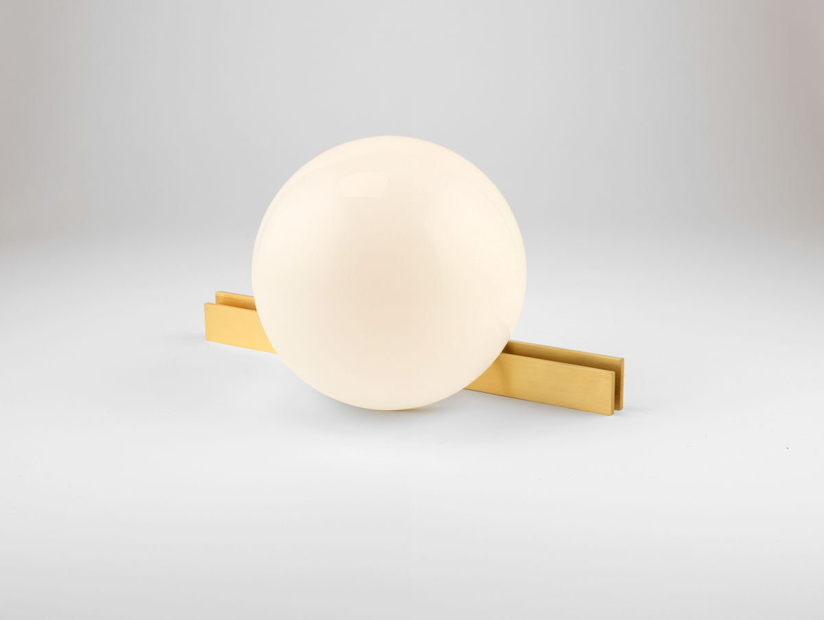 Michael Anastassiades and Christian Woo Debut at The Future Perfect