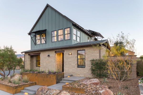 Modern Homes Designed For Millennials