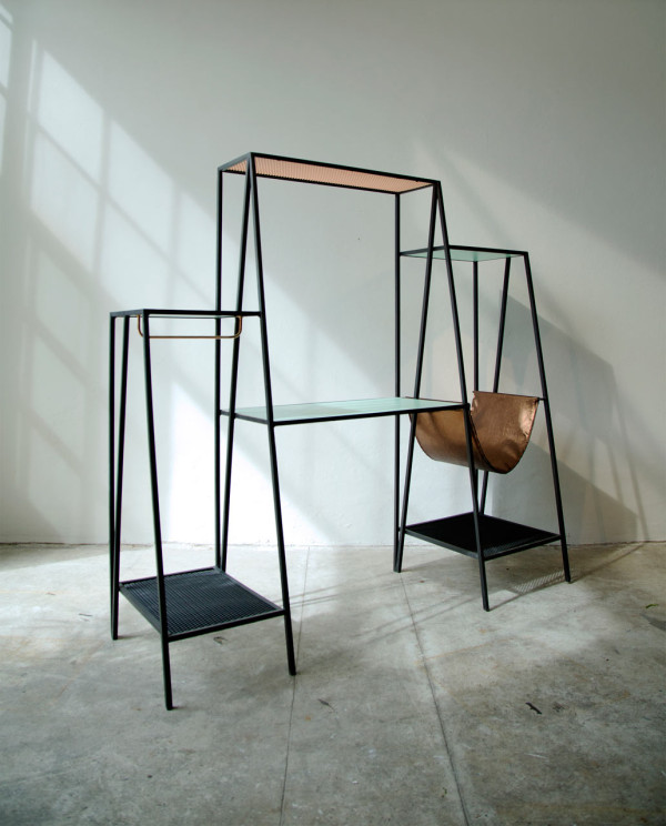 2016 Minimal Furniture Collection From HartÔ: A Furniture Collection That Wants To Relate