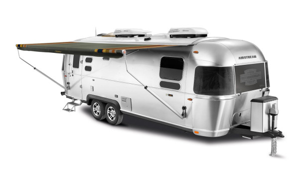 Limited Edition Pendleton® National Park Foundation™ Airstream® Travel Trailer
