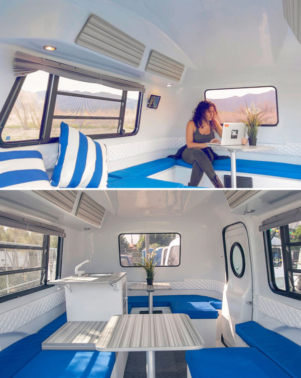 unusual tiny rvs. Happier Camper The Coolest Modern RVs  Trailers and Campers Design Milk