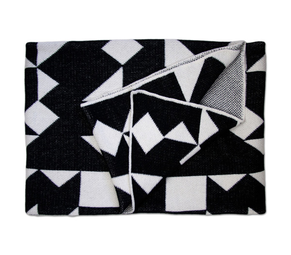 Savannah Hayes_Geometric Throw