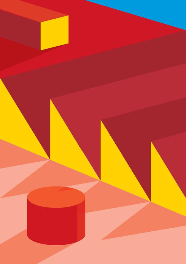 Richard-Keeling-Shadow-Shapes-4