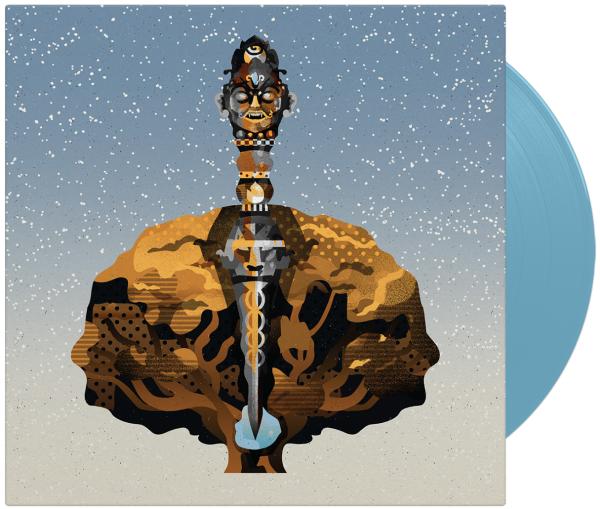 The Vinyl Art Of Video Game Soundtracks Design Milk