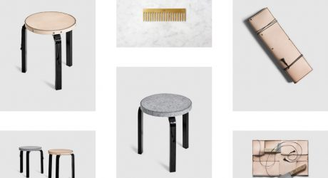 Household Items Get A Refresh from Paul Owen and Isabelle Slater