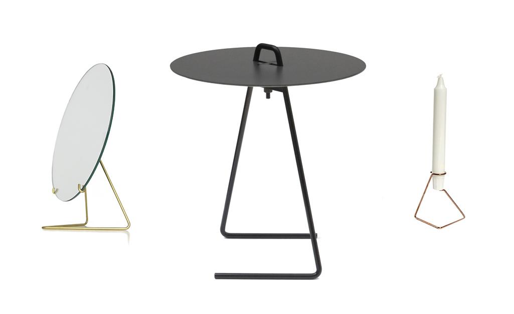 Minimalist, Simple Designs by Nicholas Oldroyd