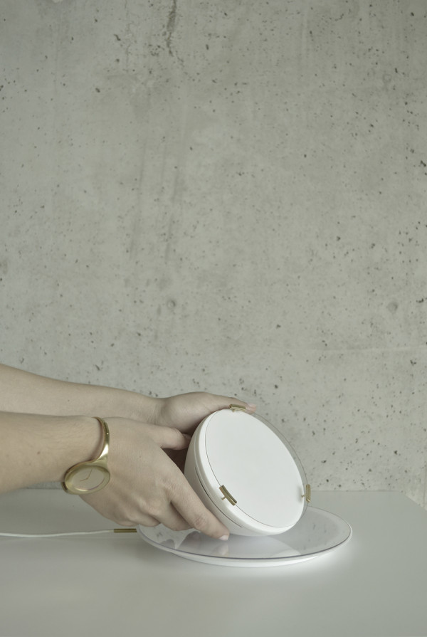 Fabian-Zeijler-Momentum-induction-plate