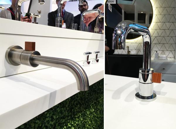Hot Kitchen and Bathroom Trends for 2016 - Design Milk