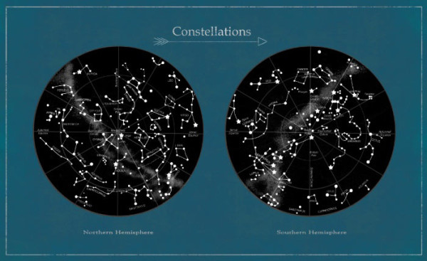 constellations-print