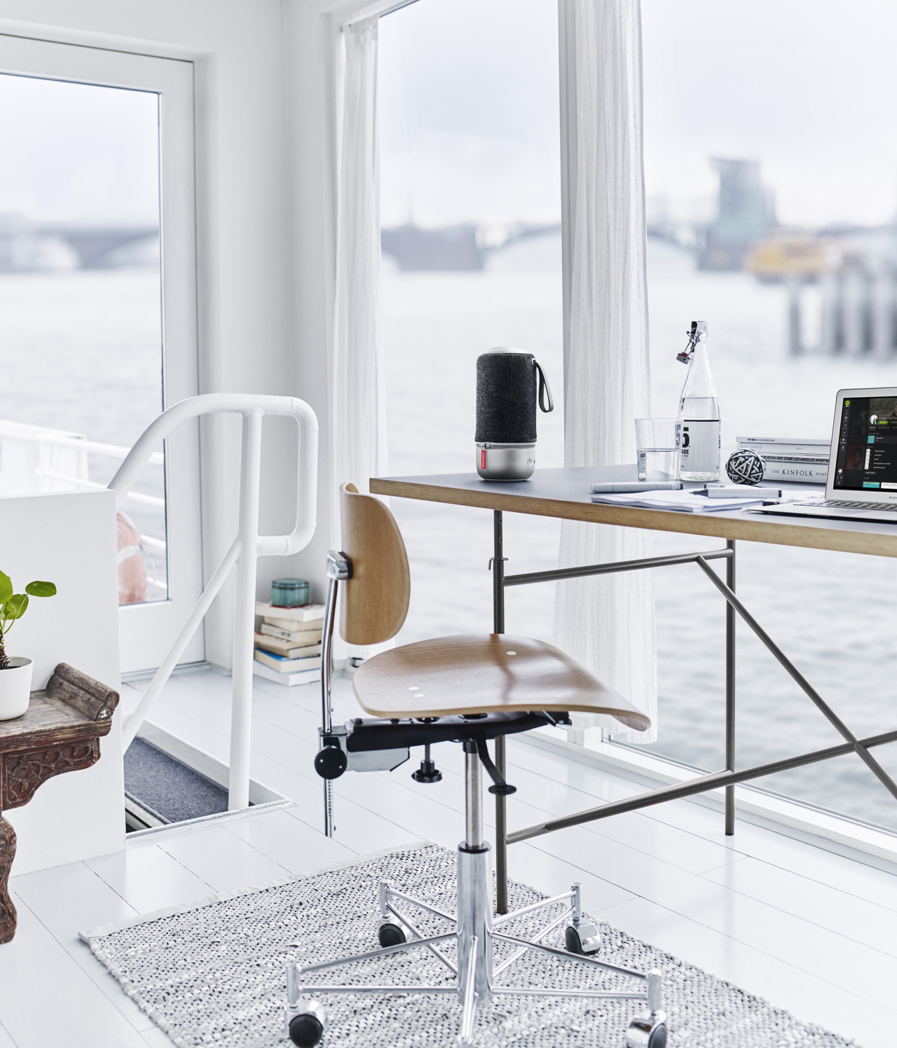 Small Size, Big Sound With the Libratone ZIPP and ZIPP MINI Copenhagen Edition