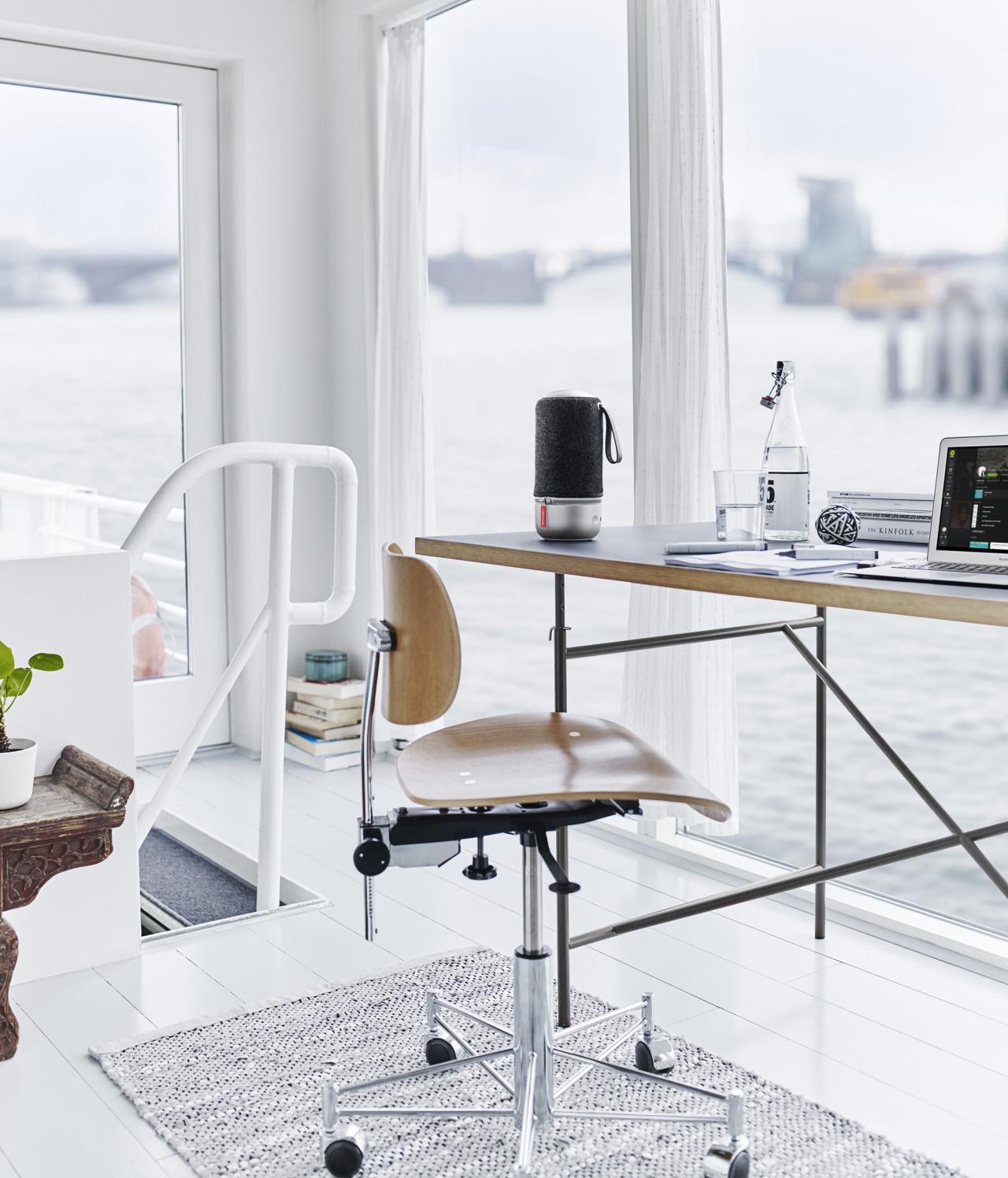 Small Size, Big Sound With the Libratone ZIPP and ZIPP MINI Copenhagen Edition