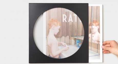 For The Record: Display Vinyl Like Art