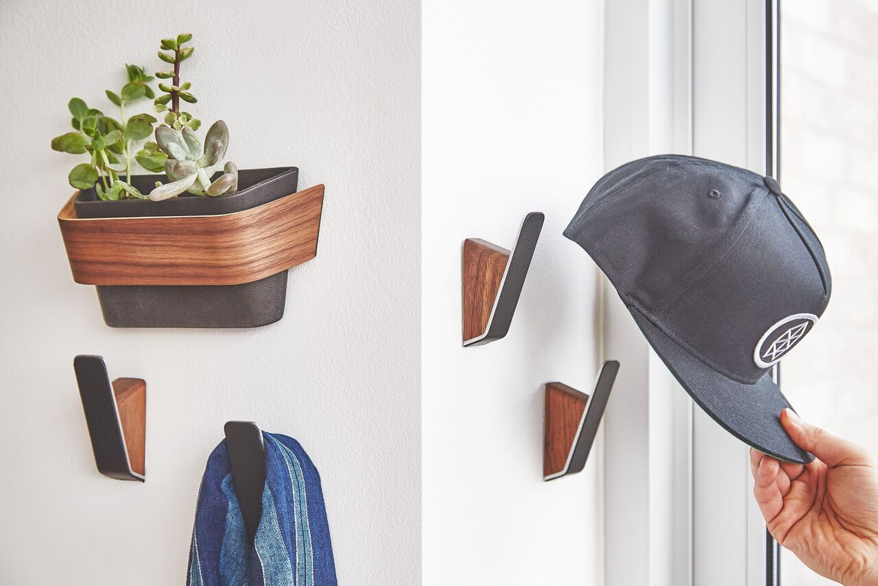 a collection for your entryway by grovemade