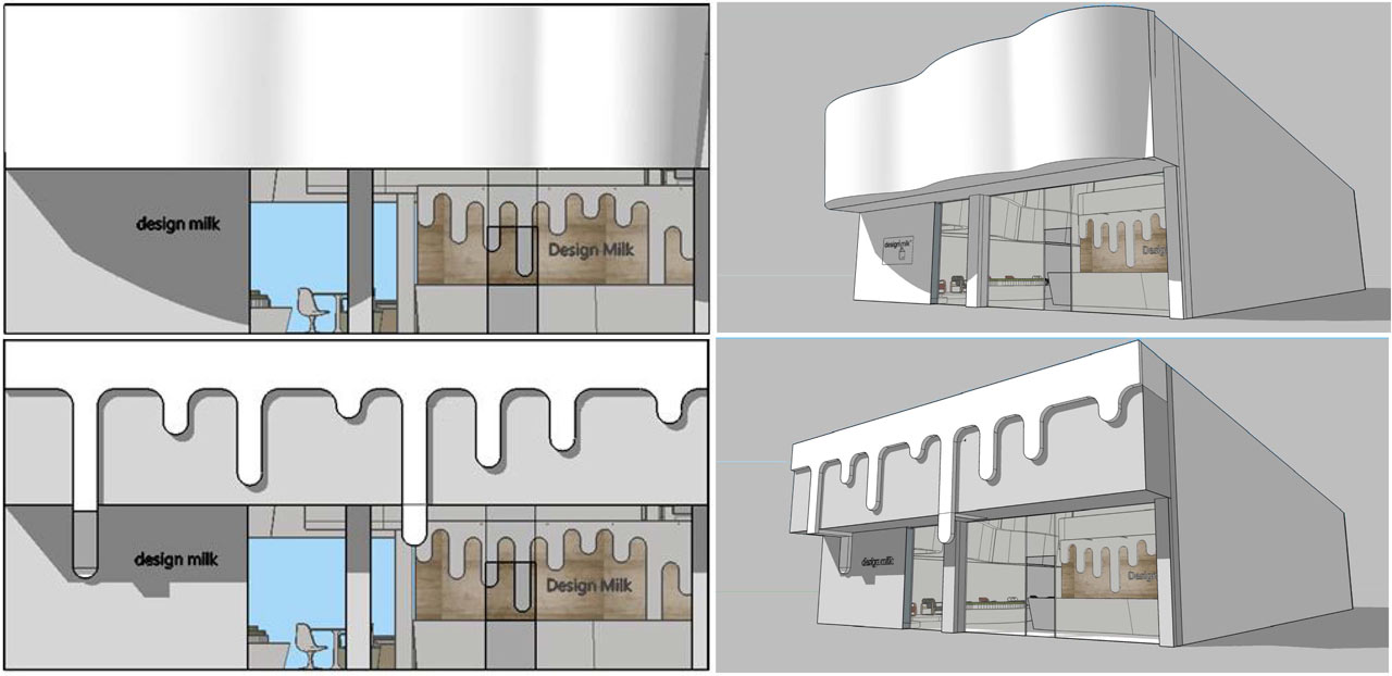AAU Students Envision What A Design Milk Office Might Look Like   Design  Milk