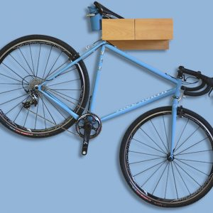 For The Cyclist: Your Bike's Newest Best Friend