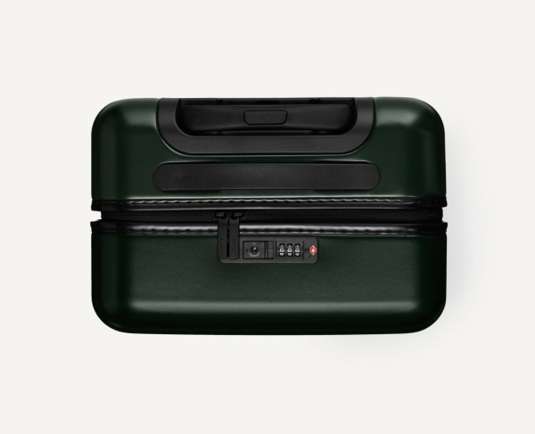 away-travel-luggage-green