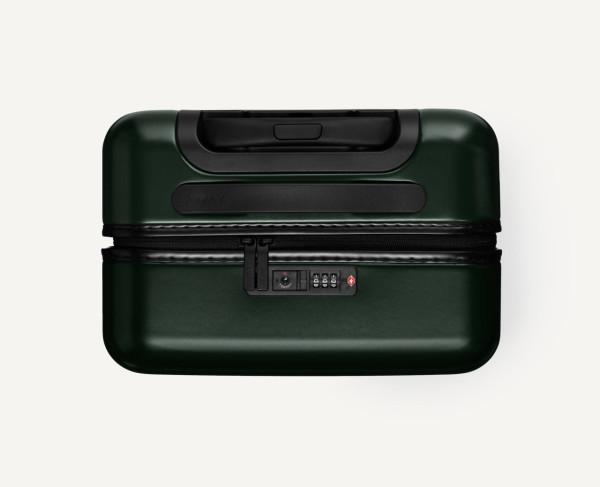 away-travel-luggage-green