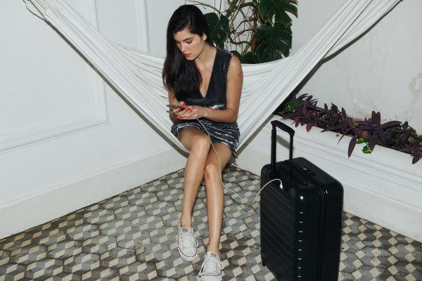 away-travel-luggage-charging