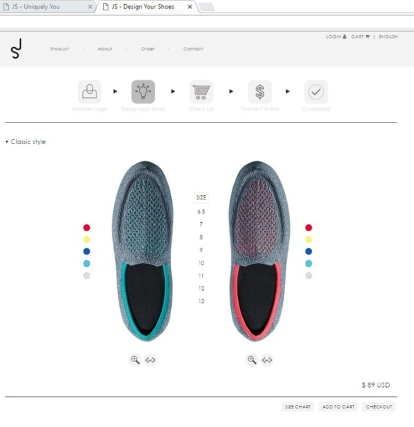 JS-Shoes-customize-screen