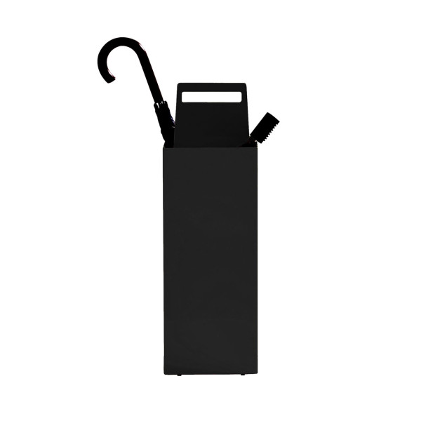 Yellow Umbrella Stand: A Modern Umbrella Stand For DesignByThem