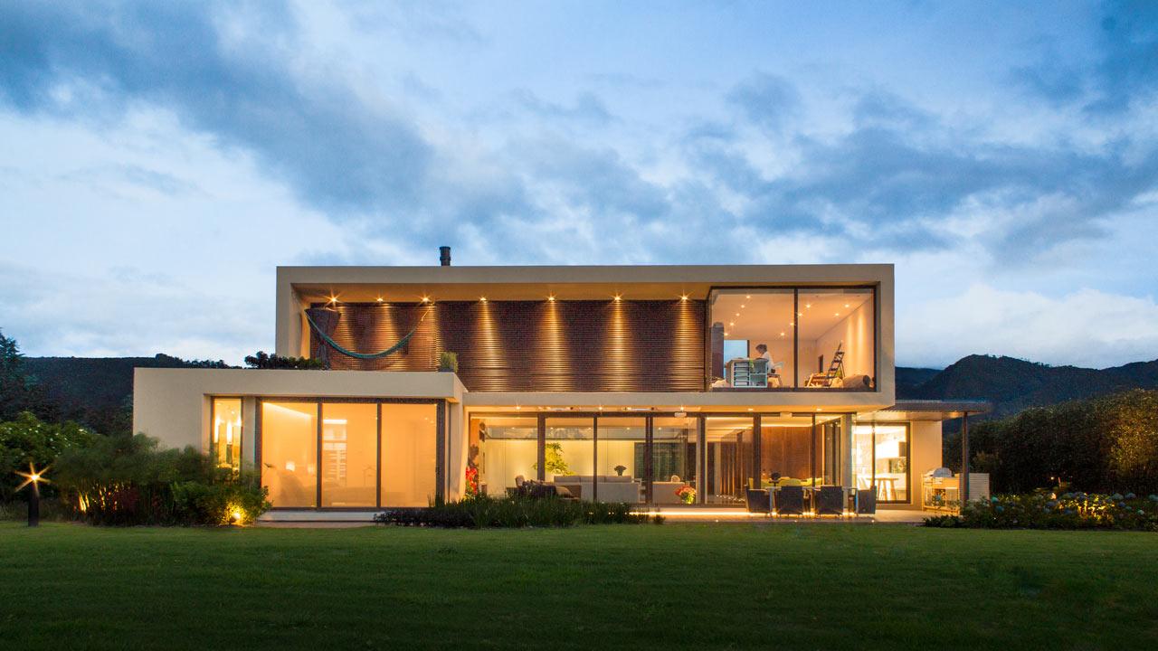 Colombia's Casa 5 by Arquitectura en Estudio