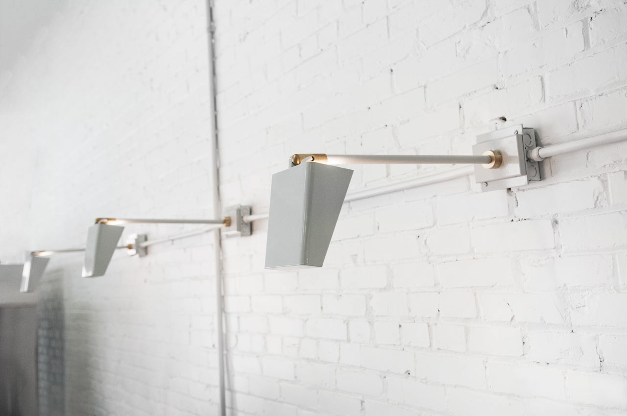 How Urban Electric Co. Makes Their Houe Fixture