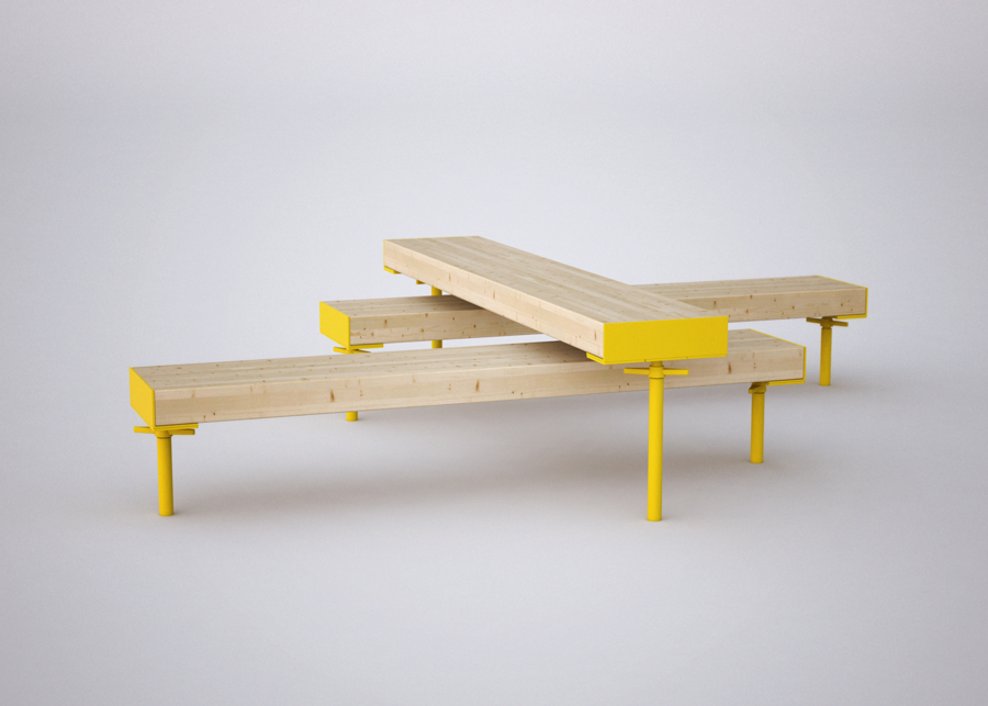 From Forest To Home: Durable Furniture By Nola ...
