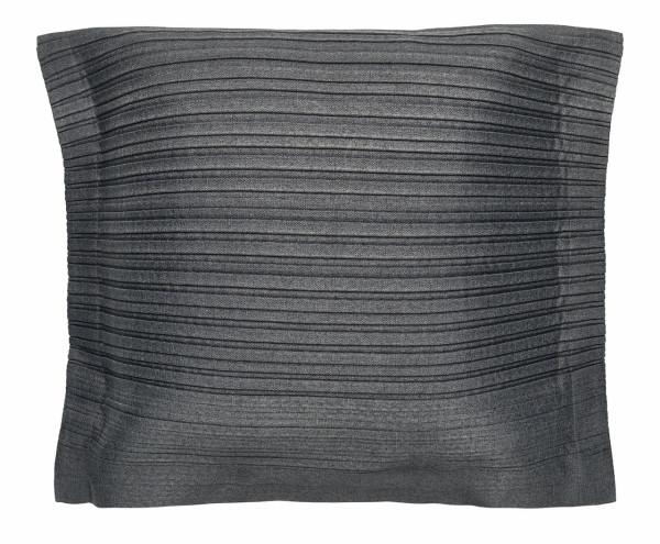 Pleated Cushion Cover