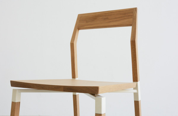 Image 10 - Parkdale chair close up