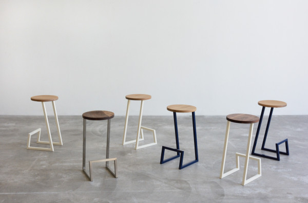 Image 14 - corktown stools