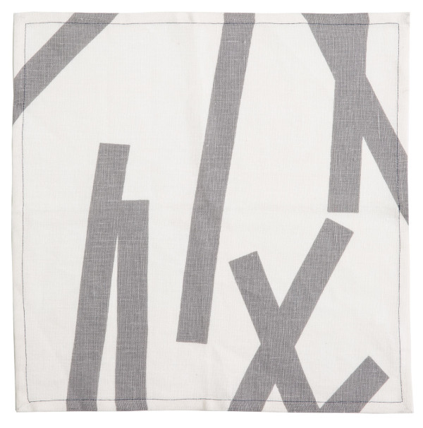 The Whitaker Linen Napkin