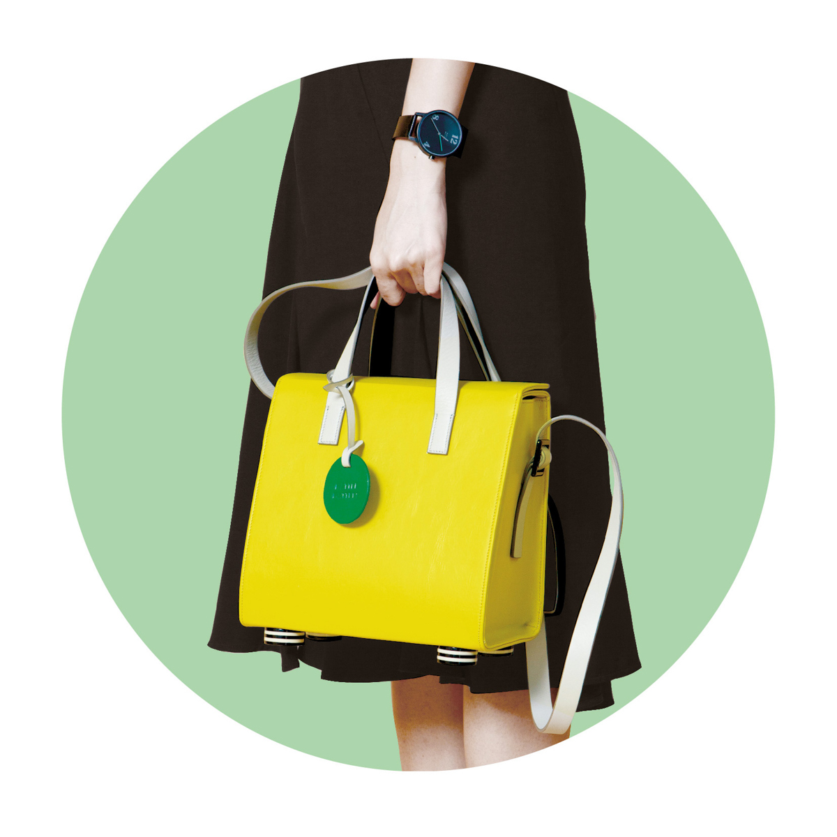 Bright, Funky Accessories from Matter Matters