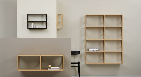 The Latest from Note Design Studio for Fogia