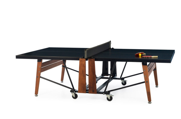 Beautiful RS Barcelona RS Folding Ping Pong Table 5