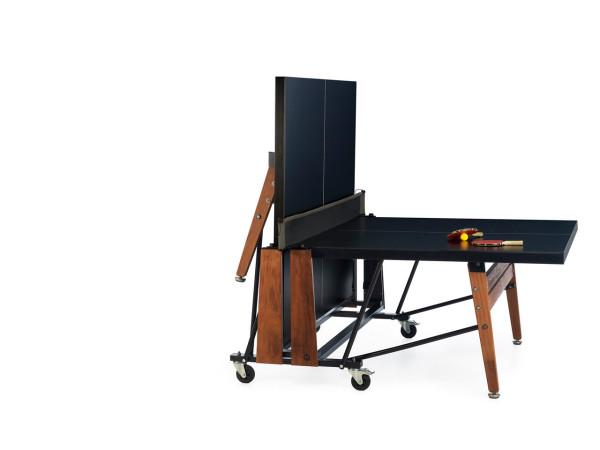 RS Barcelona RS Folding Ping Pong Table 6
