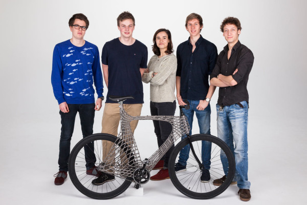 Robots-3D-print-stainless-steel-bicycle-TU-Delft-14