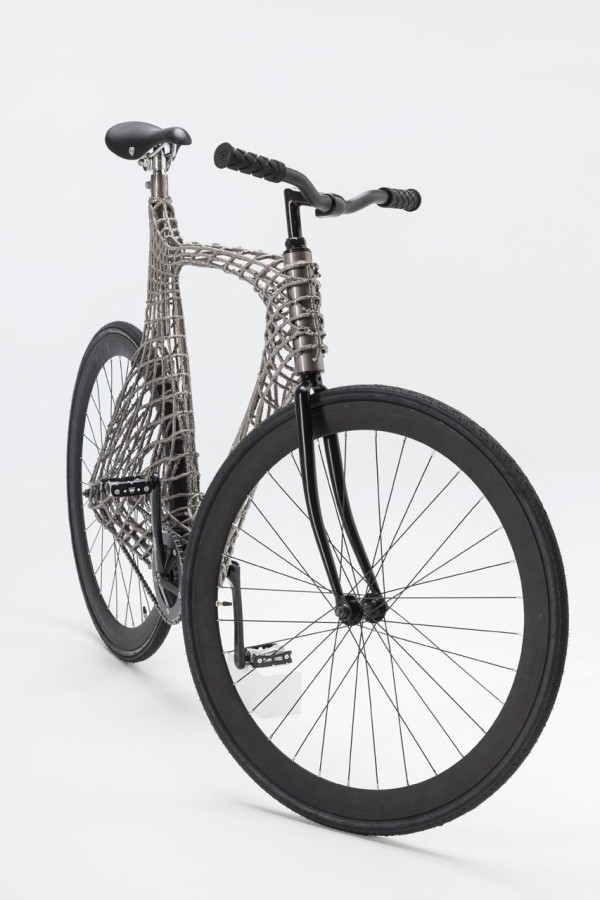 Robots-3D-print-stainless-steel-bicycle-TU-Delft-6
