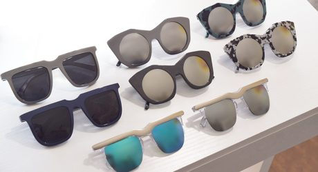 Socotra Launches Debut Collection of Eyewear
