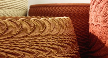 These Ceramics Were 3D Printed Using Music and Sound Waves
