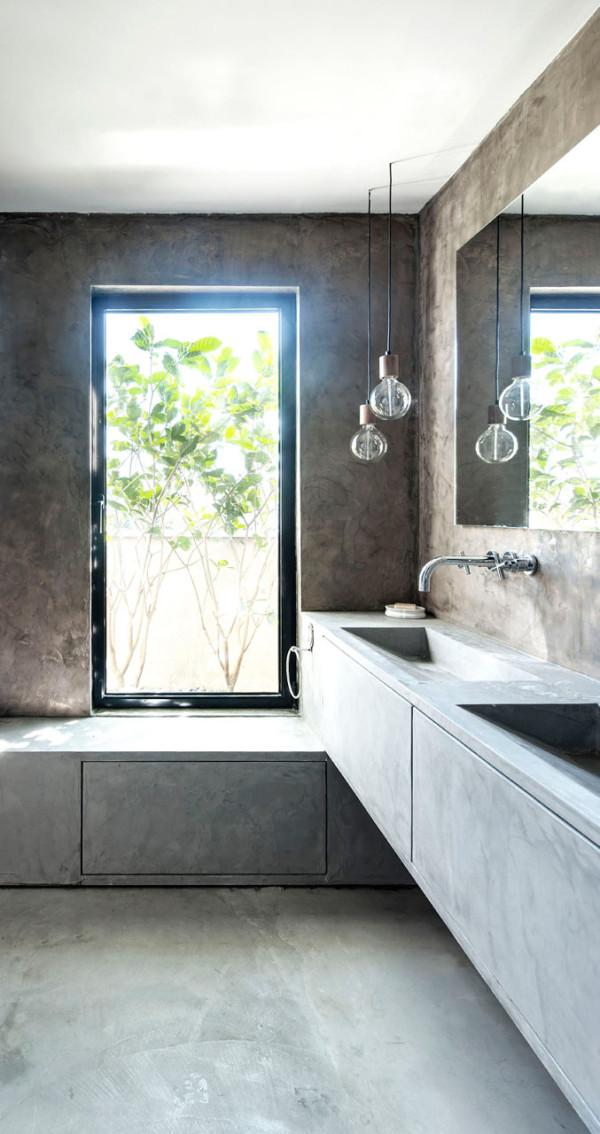 Toledano-architects-Duplex-Penthouse-9-bath