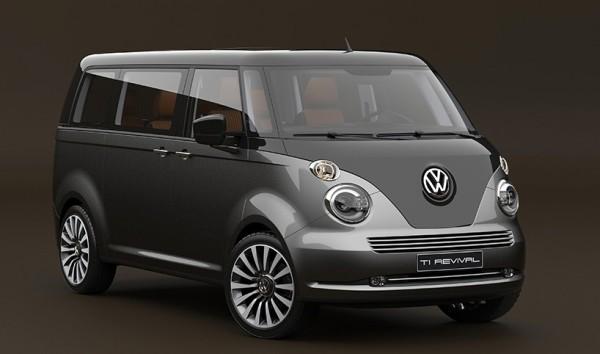 Volkswagen Revival Concept
