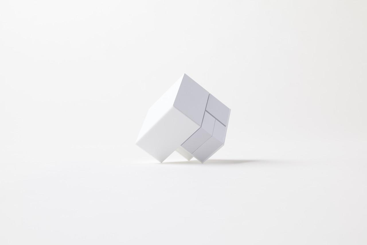 block memo by nendo design milk block memo by nendo