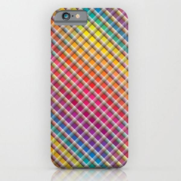 checks-in-colourful-cases
