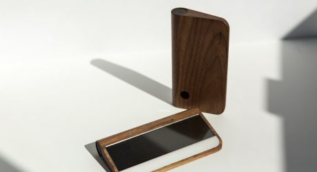 An Intuitive, Solar Powered, Motion Sensor Light